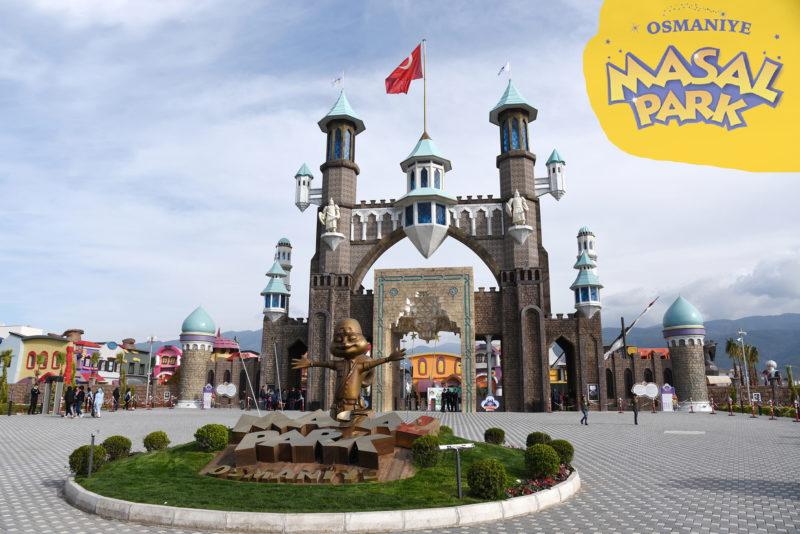OSMANİYE MASAL PARK