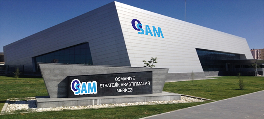 Osmaniye Stratejik Araştırmalar Merkezi (OSAM)