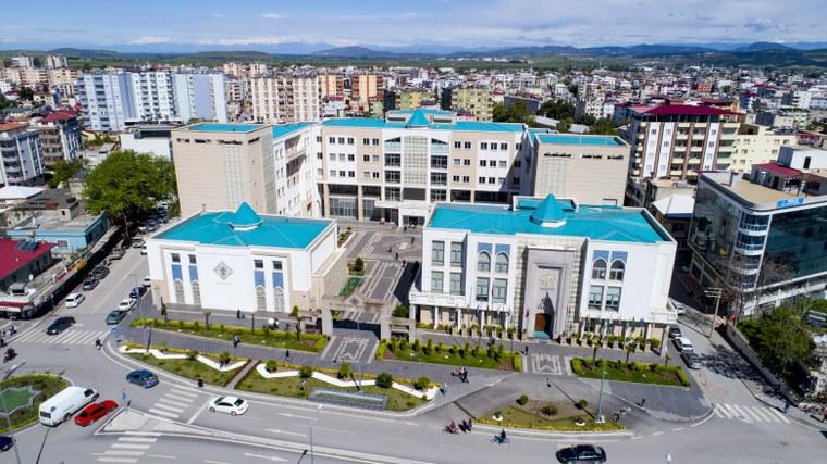 Yeni Belediye Binamız Hizmete Açıldı
